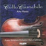 Cello Cantabile Arto Noras
