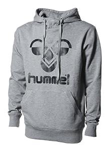 Hummel Sweat-shirt Classic Bee Gris Gris/noir XX-Large