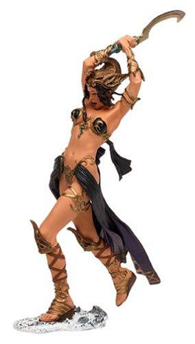 Conan Series 1 > Belit Action Figure