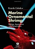 img - for Marine Ornamental Shrimp: Biology, Aquaculture and Conservation book / textbook / text book