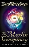 Diana Wynne Jones The Merlin Conspiracy