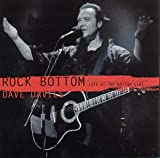 Dave Davies Rock Bottom - Live at the Bottom Line