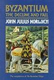 Byzantium Hb Vol 3 (v. 3) (0670823775) by John Julius Norwich