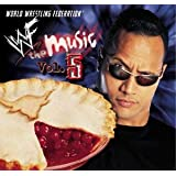 WWF: The Music, Vol. 5