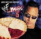 WWE: The Music, Vol. 5 Thumbnail Image