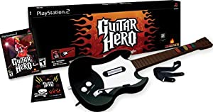 Guitar Hero (Bundle with Guitar)