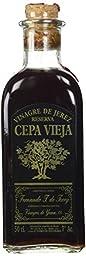Cepa Vieja Sherry Vinegar From Spain, 16.94 Fluid Ounce