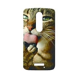 G-STAR Designer Printed Back case cover for Motorola Moto X3 (3rd Generation) - G6735
