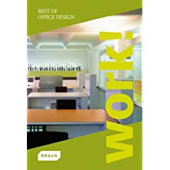 Work!: Best of Office Design (Best Of... (Braun))