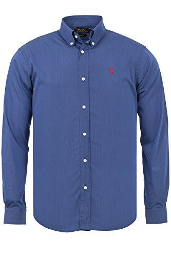 polo-ralph-lauren-slim-fit-shirt-indigo-blue-red-large