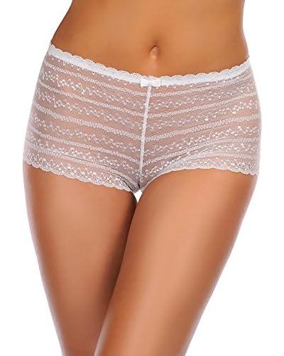 Diab'less Panty Db16/B06-1 [Corallo]