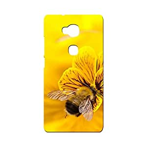 G-STAR Designer Printed Back case cover for Huawei Honor X - G0741