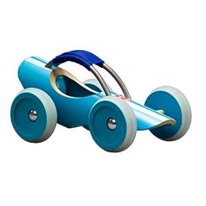 HaPe International E-Racer Le Mans - Blue