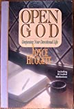 img - for Open to God: Deepening Your Devotional Life book / textbook / text book