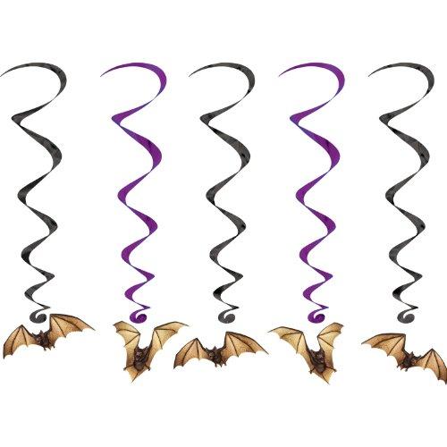 Bat Whirls   (5/Pkg)