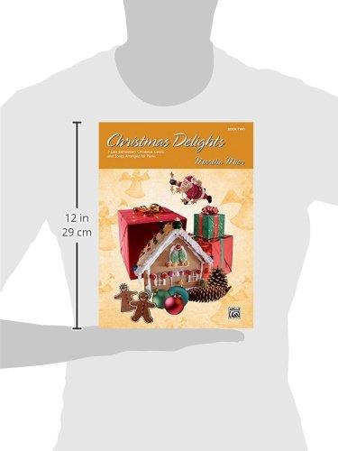 Christmas Delights, Bk 2