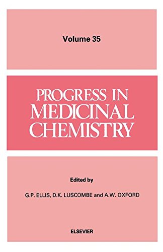 Progress Medicinal Chem Pmc35H (Progress In Medicinal Chemistry)