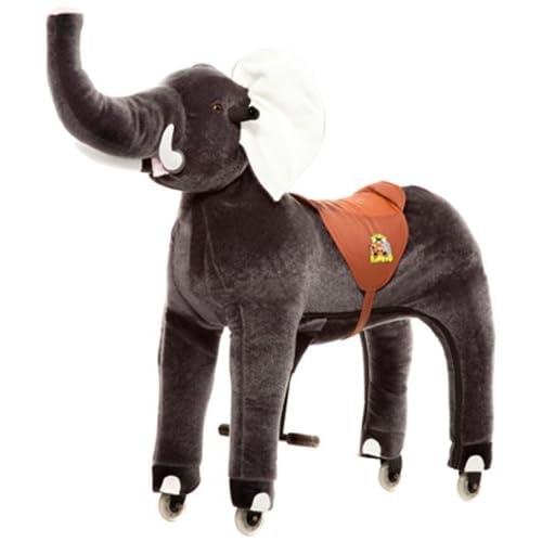 Animal Riding Elefante Sultano Piccolo
