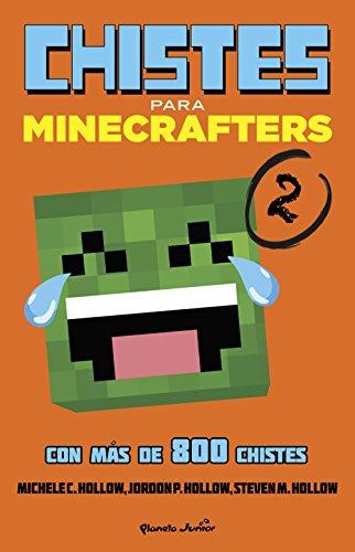 Minecraft. Chistes para Minecrafters 2