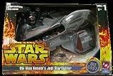 AMT - Star Wars Revenge of the Sith Obi-Wan's Jedi Star Fighter