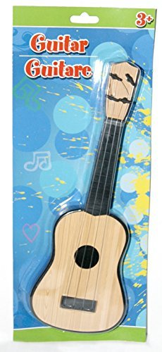 Miniature-Guitar-Childrens-Toy-Doll-Accessory-11