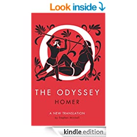 The Odyssey: A New Translation