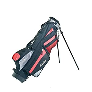Longridge 6 Inch Weekend Golf Stand Bag
