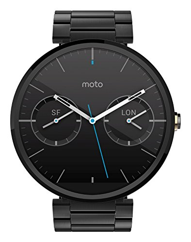 how to find lost moto 360