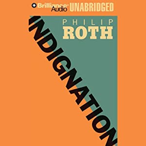 Indignation | [Philip Roth]