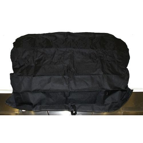 Deluxe BBQ Cover for 5 Burner Built in Grill