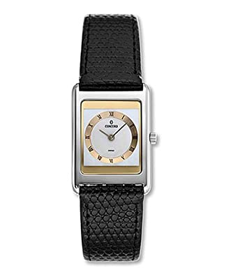Concord Midsize 311640 Delirium Watch