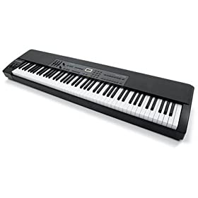 M-Audio ProKeys Premium Stage Piano