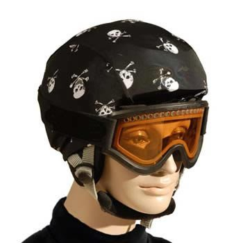 Hip Headz Helmet Cover