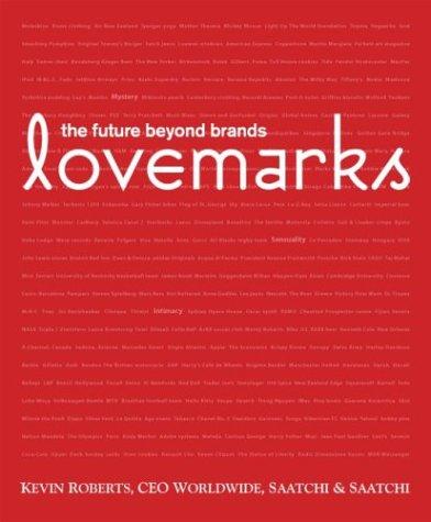 LOVEMARKS                            GEB: The Future Beyond Brands