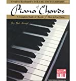 img - for [(Mel Bay's Deluxe Encyclopedia of Piano Chords)] [Author: Bob Kroepel] published on (June, 1993) book / textbook / text book
