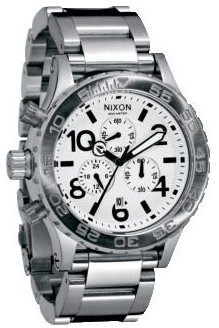 Reloj unisex NIXON 42/20 A037100