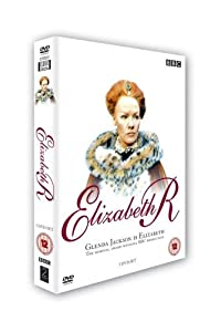 Elizabeth R (3 Disc Box Set) [1971] [DVD]