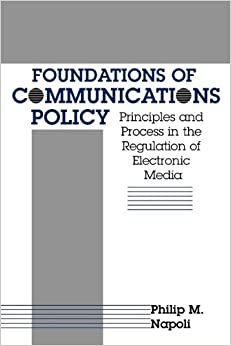 Economics foundation in communication