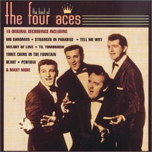 Ace - Best of the Four Aces - Zortam Music