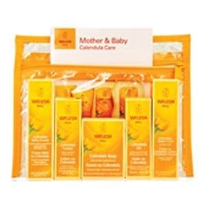 Weleda Calendula Baby Starter Kit