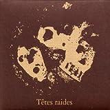 echange, troc Les Têtes raides - Not Dead But bien raides