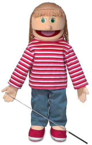25-Emily-Peach-Girl-Full-Body-Ventriloquist-Style-Puppet