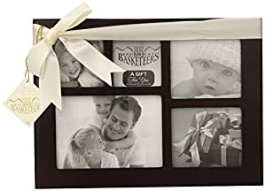 Broadway Basketeers Photo Gift Box (Kosher)