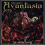 The Metal Opera - Avantasia