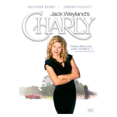 Amazon.com: Charly: Heather Beers, Jeremy Elliott, Adam Thomas