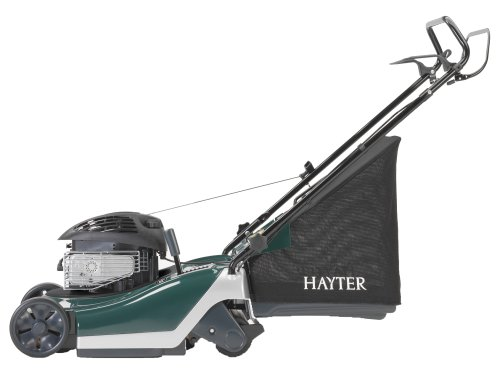 Hayter 619 Spirit 41 Self-Propelled Rear Roller 41cm Petrol Mower