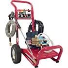NorthStar Electric Cold Water Pressure Washer - 3000 PSI