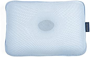 GIO Pillow Advanced Reflux Baby Pillow M Blue