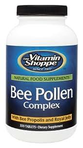 Amazon.com : Bee Pollen Complex : Honey : Grocery