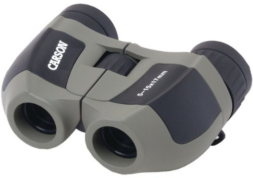 Carson - Minizoom? 5 - 15 X 17Mm Ultra Compact Zoom Binoculars *** Product Description: Carson - Minizoom? 5 - 15 X 17Mm Ultra Compact Zoom Binoculars 5 - 17Mm X 17Mm Compact Binoculars Images Remain Clear & Bright Despite The High Power & Small ***